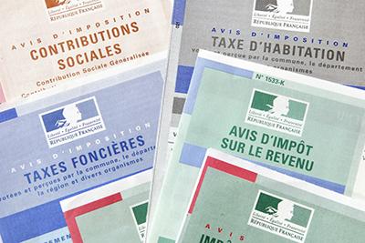 De La Distinction Entre L Impot Les Taxes Les Redevances Et Les