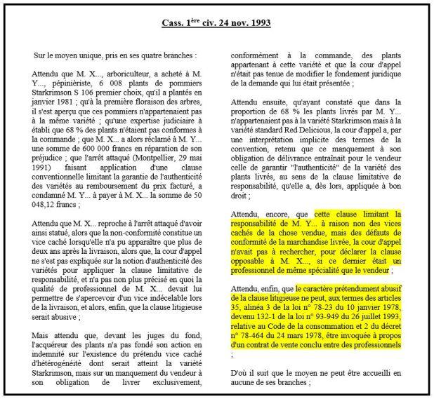protection du consommateur document 42