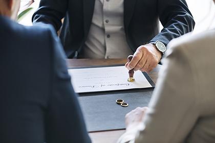 Le Divorce Par Consentement Mutuel Par Acte D Avocat Sans Juge