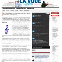 """A new review of """"Il canto dei secoli"""""""