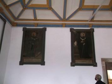 Bragan saints