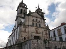 The church now serves a parish