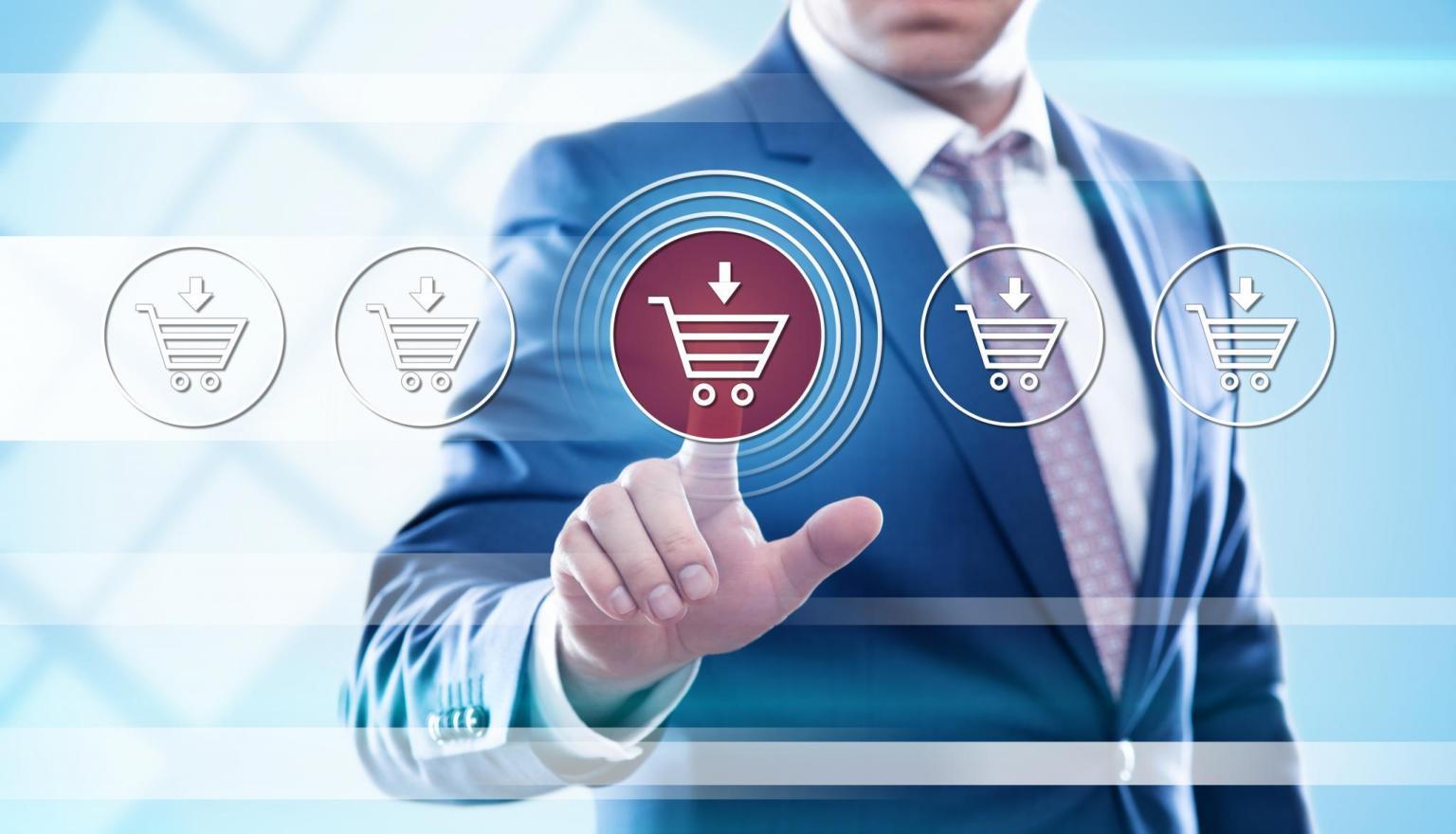 Oportunidad para la agricultura en la era post COVID-19: el e-commerce como palanca de desarrollo