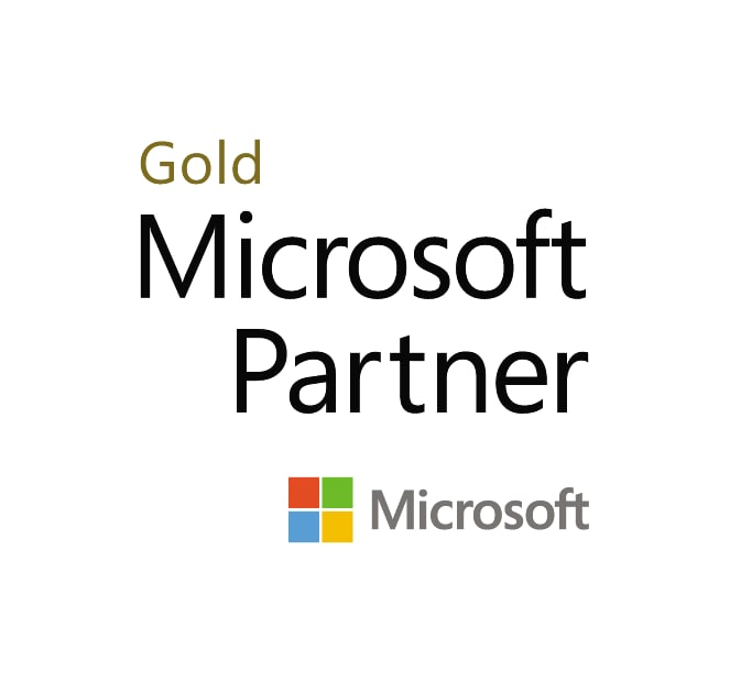 GoldMicrosoftPartner