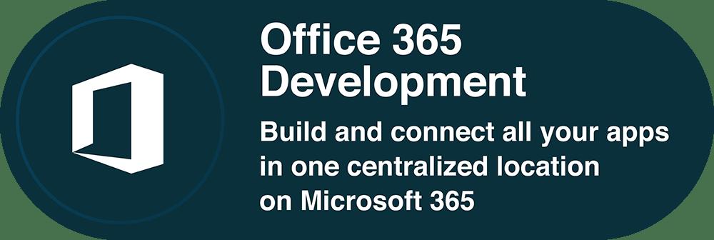 Office365Development