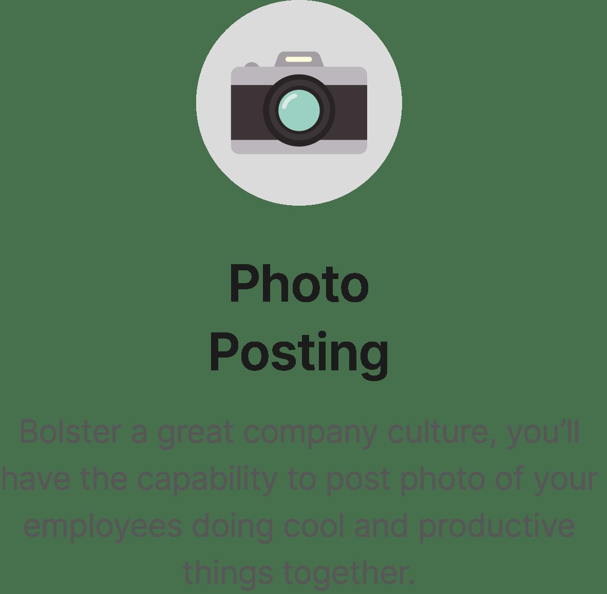 PhotoPosting