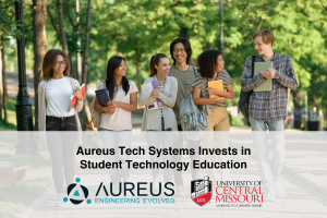 Read more about the article An Interview with University of Central Missouri's Aureus Equity in Education Annual Scholarship Recipient, Riley Corbitt