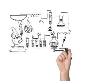 Scientific marketing support