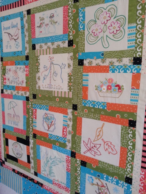 Aurifil 2012 Designer of the Month top close1