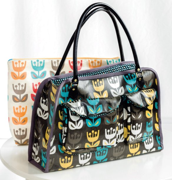 Miss Independent Bag