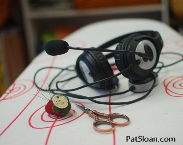 pat sloan radio show