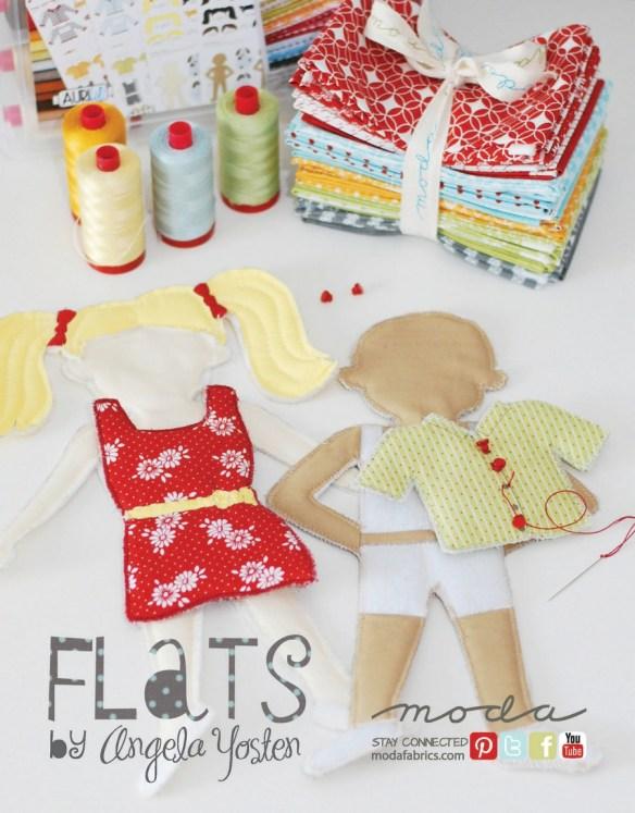05 - Flats Ad