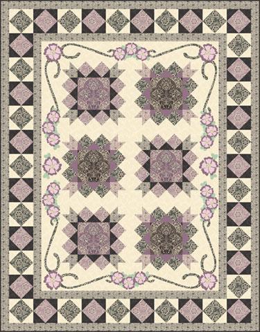Violets-Quilt(1)