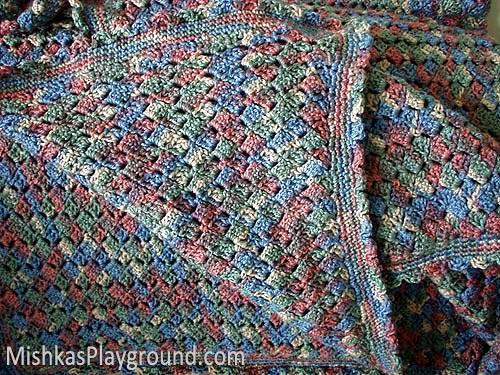 4-crochet