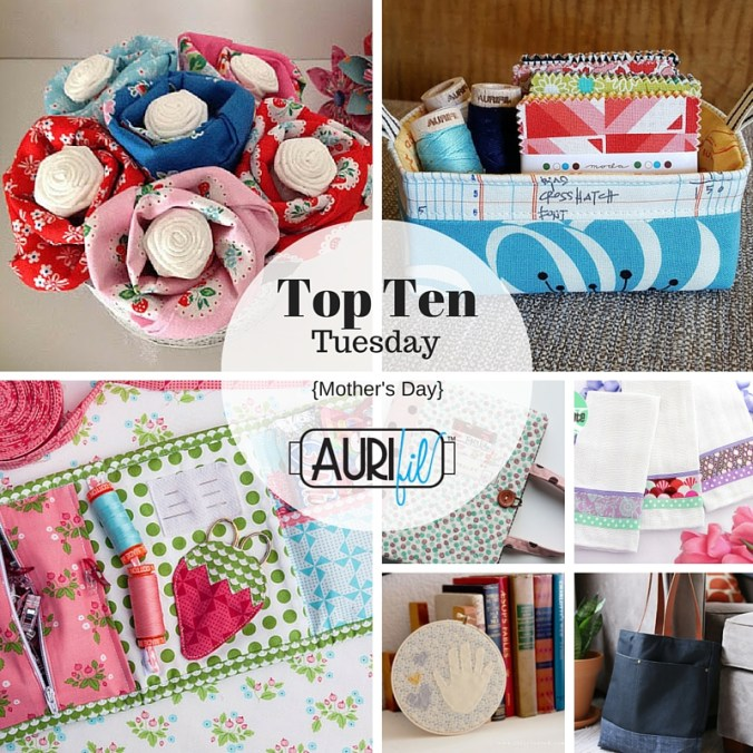 Top Ten - Mother's Day