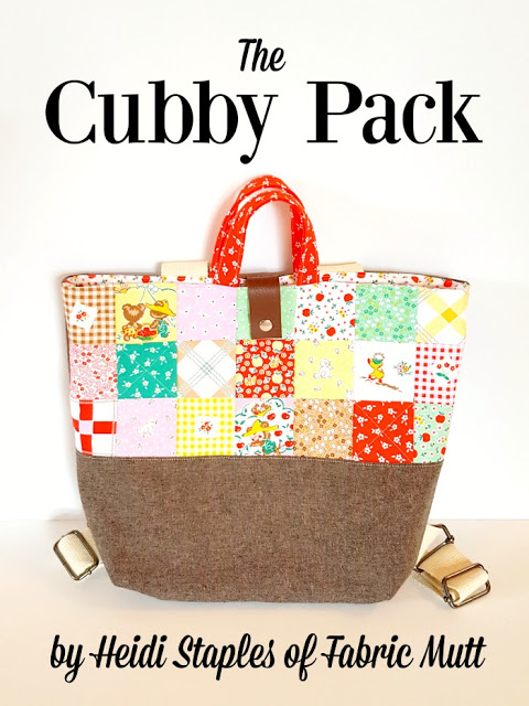 The Cubby Pack