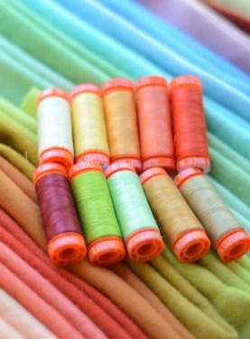 hazel plum threads