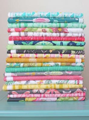 Joy by Tamara Kate for Michael Miller Fabrics