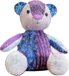 Melody Memory Bear by Funky Friends Factory