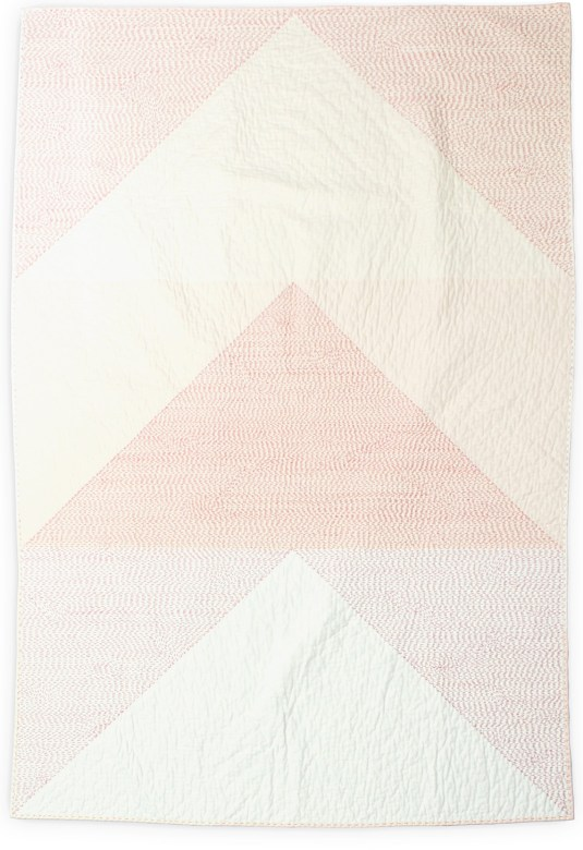 Quilting by Heather Kinnon, Image by Mitch Hopper