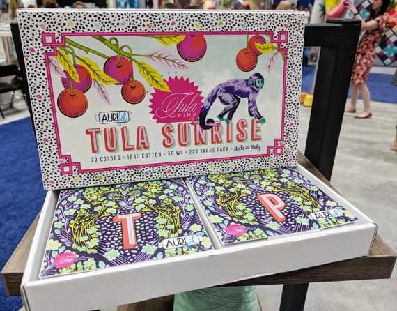 Tula Sunrise || Tula Pink