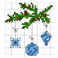 July 20 - Christmas Ornaments