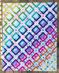 Quilt by @southbaybella