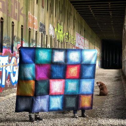 Shelter by Malka Dubrawsky