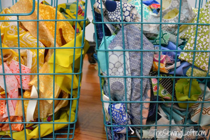 Fabric-Scrap-Baskets