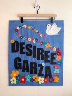 Desiree Nicole Garza by Trina Starke || @Beansews -- Learn More