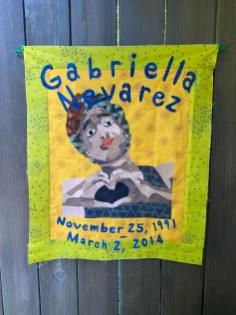 Gabriella Nevarez by Tamlin Matthews || @iridescentfire -- Learn More