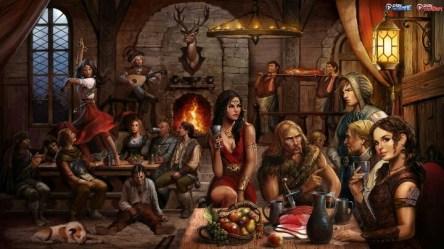 The Great Big Random D100 List of Tavern Drinks Aurican s Lair