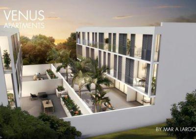 Venus Apartments