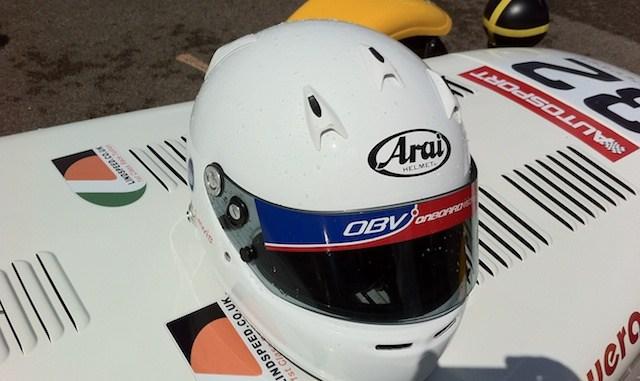 Top Tip Wet Helmet