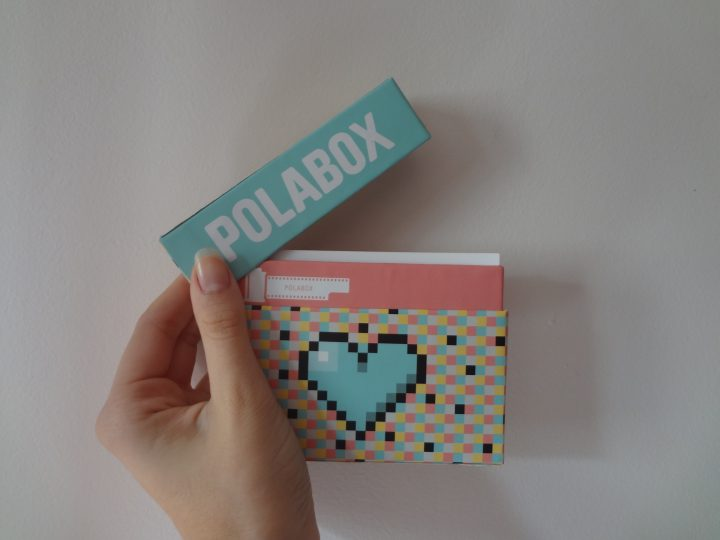 Polabox cadeau simple et original Cheerz idée Au'riginalité
