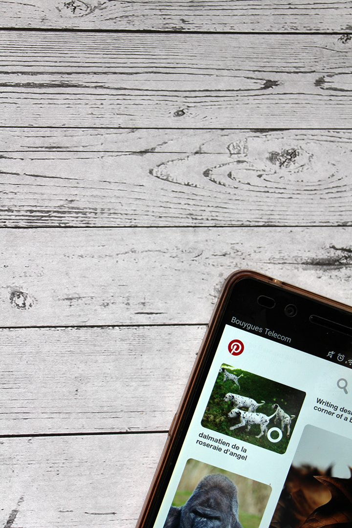 3 raisons d'utiliser Pinterest pour booster son blog - Augmenter son audience - Au'riginalité Blog