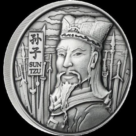 Image result for sun tzu