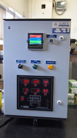 Autoclave armoire electrique