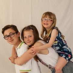 Grandchildren 5