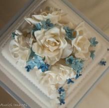Square Cake 12