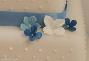 Square Cake 15