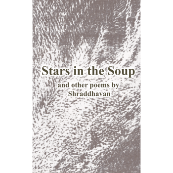 Stars in the Soup by Shraddhavan