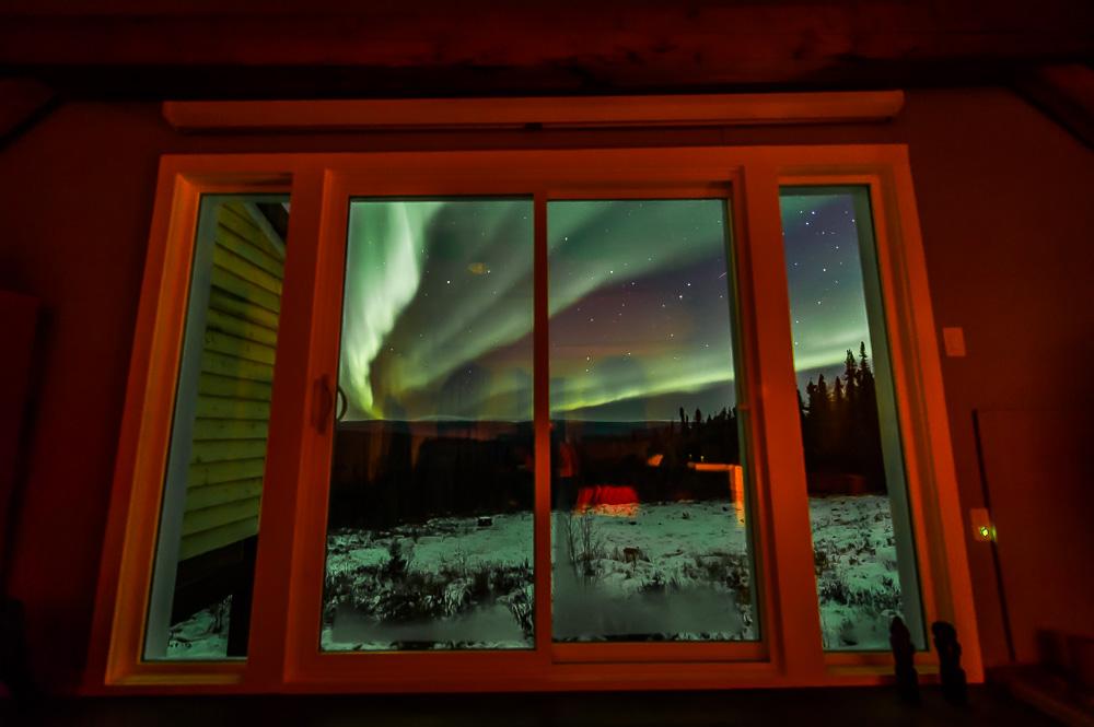 aurora panorama window