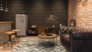 basement finish great lighting ideas