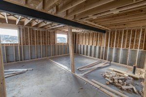 basement finish specialists needed
