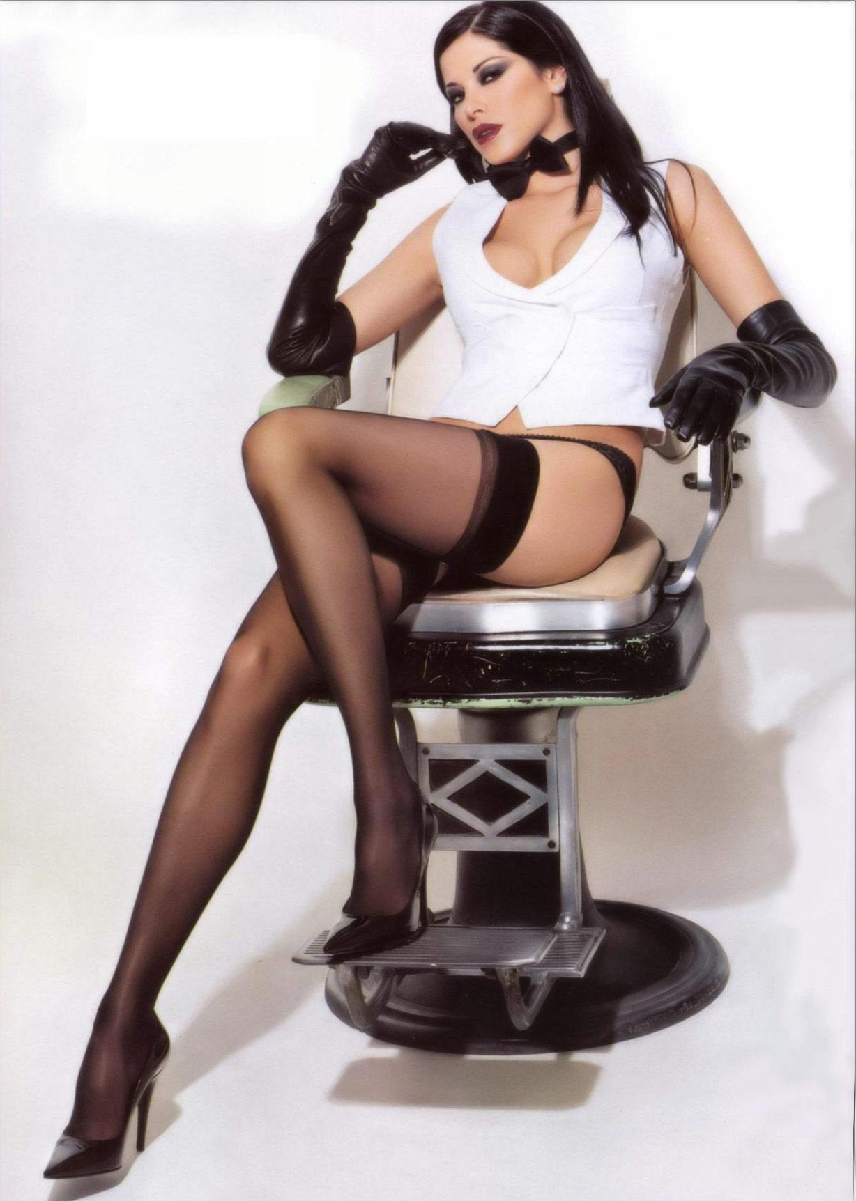Aida Yespica Sexy Hot