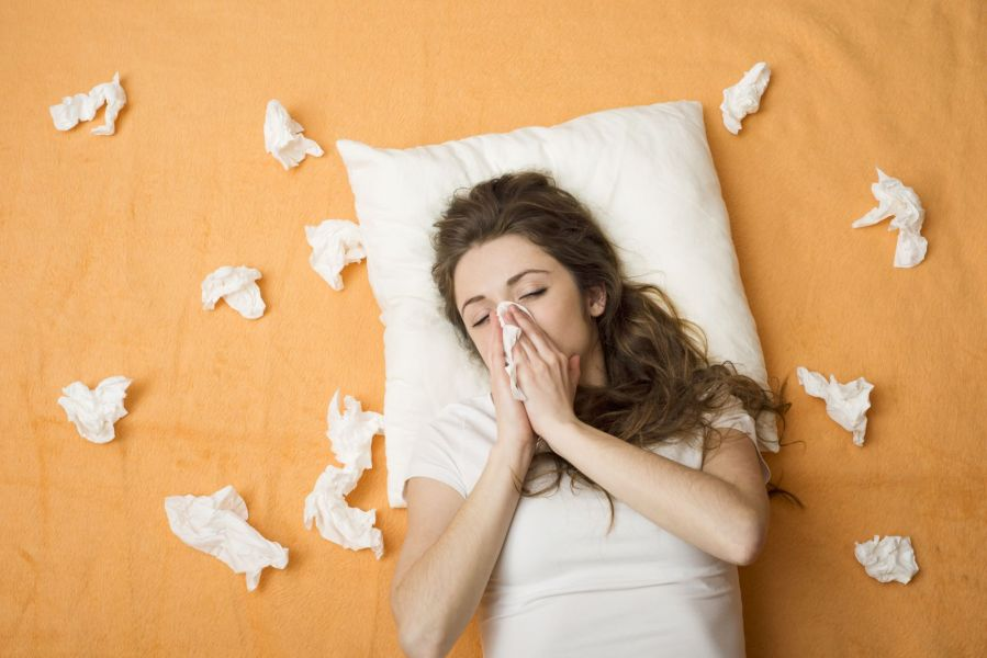 5 Things You Must Do If You Have Seasonal Allergies