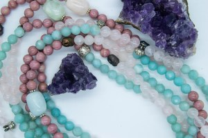 Love Wrap Malas