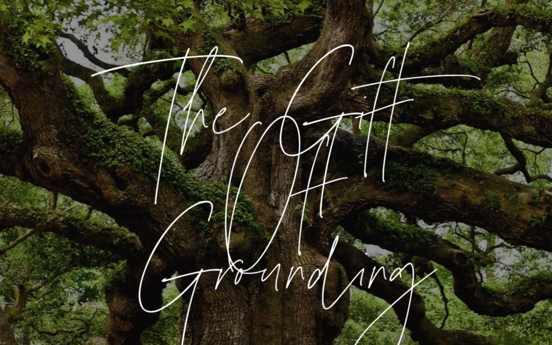 Grounding Meditation, My Promise To You