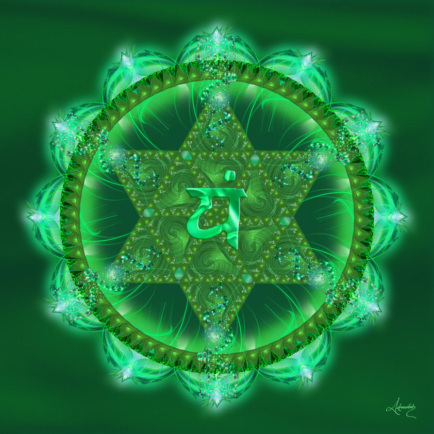 Chakra Activation Workshop Series – Day 14 – Heart Chakra, Anahata